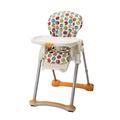 Baby City - 可攜式3合1升降高腳餐椅