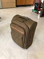 Hush puppy luggage good condition preloved