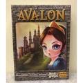 【桌遊世界】正版桌遊 The Resistance: Avalon Q版阿瓦隆(英泰版)
