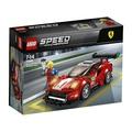 Lego速度冠軍法拉利488 GT3 sukuderia·科爾薩75886 LEGO智育玩具 Life And Hobby KenBill