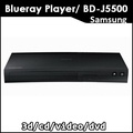[Samsung] Blueray Player BD-J5500 / 3d/cd/video/dvd