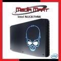 (Intel® Technology Provider) Intel Original NUC8i7HNK NUC Mini PC Kit Barebone (Hades Canyon 8th Generation i7) (Local Singapore Distributor Stocks)