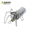 【【蘋果戶外】】SOTO ST-310 迷你蜘蛛爐 日本高山爐 露營 登山