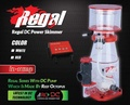 [第一佳水族寵物] REEF OCTOPUS章魚哥Regal DC skimmers(Regal-150sss)蛋白除沫器 免運