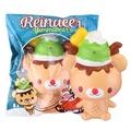 Yummiibear Reindeer Squishy Melon Scented Licensed By Creamiicandy x Puni Maru
