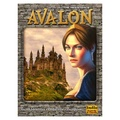 【陽光桌遊世界】(贈牌套) The Resistance: Avalon 抵抗組織 阿瓦隆 英文版 德國桌上遊戲