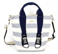 [mis zapatos] Border Sneakers 3WAY Bag