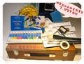 [水彩用品總匯]  溫莎牛頓~ 學生級26件 水彩套組