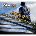 ((Happy Fishing))  OKUMA 路亞竿 戰略 COMPETITION 5尺6~7尺
