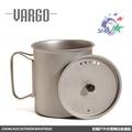 詮國 - 美國 Vargo - 鈦金屬烹煮杯 / 馬克杯 - VARGO 401