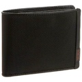 Tumi Alpha Coin Wallet,Black,one size - intl