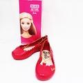 IPANEMA 巴西 芭比 兒童 涼鞋 娃娃鞋 IP2176201148 桃紅[陽光樂活]