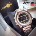นาฬิกาข้อมือ EXPONI Watch ของแท้ กันน้ำ 100 % พร้อมกล่องใส่สินค้าแบรน EXPONI
