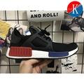 Adidas NMD R1 R2 XR1 กีฬารองเท้าวิ่งคลังสินค้าพร้อม NMD39
