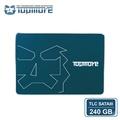 達墨 240GB 2.5吋 SATAIII SSD-玩家級必備強勢上市 (讀561M/寫505M/TLC/五年保)