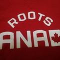 Roots 加拿大國慶款短T