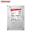 TOSHIBA 硬碟 1TB