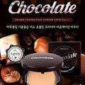แป้ง ช็อคโกแลต MEESO Chocolate (มีแป้งฝุ่น/แป้งพัฟ)
