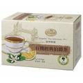 美好生機 曼寧花草茶 有機經典伯爵茶(2gx20入)