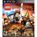 [PS3]LEGO®THE LORD OF THE RINGS(Lego魔戒)(海外版)(BLUS-30963)(20121113) Media World