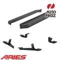 [Aries正規的物品]豐田RAV4 5英寸跑步板黑色 Auto Proz Rakuten Ichiba Shop