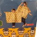 清倉~日本兒童雨衣(罩)$500/件 ,大人也適用