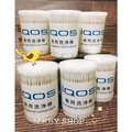 現貨 IQOS 清潔 200隻雙頭棉棒 IQOS 2.4 plus IQOS 3.0/3 MULTI IQOS 清潔棉棒