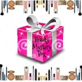 SGG Mystery gift box for health and beauty products