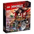 【積木樂園】樂高 LEGO 70643 NINJAGO系列 復活神殿