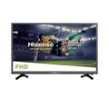 Hisense 40-Inch 1080p LED TV 40H3080E (2018) - intl