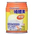 【金補體素均衡營養奶水237mlX24入】好纖不甜