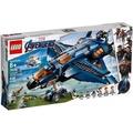 全新未拆 正版樂高 LEGO 76126 終極昆式戰機