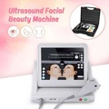 HIFU High Intensity Focused Ultrasound Wrinkle Removal Facial lifting Machine