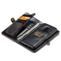 Caseme Detachable Wallet Protective Case For Samsung Galaxy S9