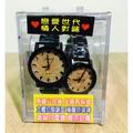 KEVIN 戀愛世代 情人對錶 原廠