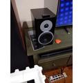 Dynaudio Xeo 4 Wi-Fi 無線高傳真喇叭(含擴展的無線傳輸HUB) - 霧黑 - DEMO