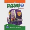 Backpack (2) 2/e DVD/1片 with Video Guide