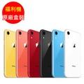 福利品 iPhone XR 64GB 九成新