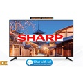 SHARP LED TV LC-50SA5200X***Free Digital TV Antenna*****