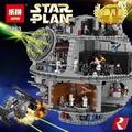 樂積木【預購】 樂拼 05063 死星3 星際大戰 死星 電影 相容 樂高 LEGO 75159