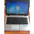 Notebook hp elitebook 840 Core I5