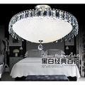 【光的魔法師 Magic Light】歐式時尚水晶燈吸頂燈 [時尚銀] 現代臥室客廳餐廳燈具燈飾 八燈