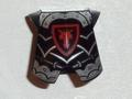 【樂高 LEGO 】城堡 新版紅黑 騎士 盔甲 護甲 70402 70404