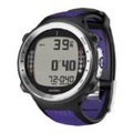 Suunto Mens D4i LILAC AND USB Athletic Watches - intl