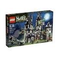 LEGO 樂高 怪物戰士系列9468 吸血鬼城堡Vampyre Castle