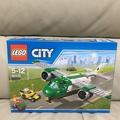 樂高 LEGO 60101 CITY 系列 機場貨運飛機