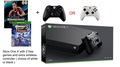 Xbox One X 1TB Console + extra controller and 2 games