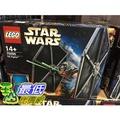 [105限時限量促銷] COSCO LEGO STAR WARS LEGO 星際大戰帝國鈦戰機 _C1075317