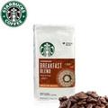 星巴克派克市場咖啡豆 STARBUCKS 黃金烘焙咖啡豆 早餐綜合咖啡豆 1.13公斤 COSTCO代購