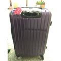 America Tiger 保固1年 24吋 紫色 實拍 行李箱 全新包裝 賣家宅配 台中自取 特價 現貨 ABS拉絲